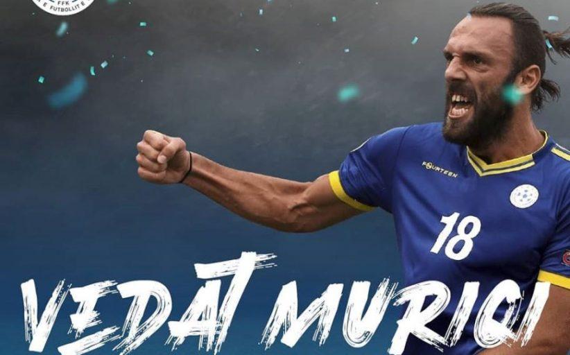 Zbulohet arsyeja se pse Muriqi nuk shënoi gol qe tri ndeshje