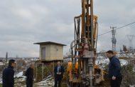 Filloi hapja dhe zgjerimi i puseve për ujë në Gurbardh të Malishevës