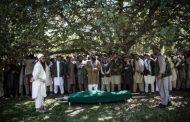 Humbja e Afganistanit