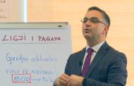 Besnik Tahiri: Pezullimi i Ligjit për Paga goditi 70 mijë njerëz