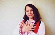 Enisa Bytyçi nga Malisheva vlerësohet nga juria e Tiranës si interpretuesja më e mirë e dramës për të rinj