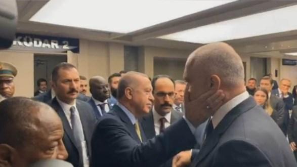 erdogan rama - PrizrenPress - Portal informativ