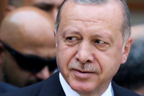 Erdogani kërkon që Evropa t'i bashkohet Turqisë në misionin e Libisë