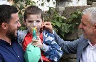 Para disa muajve u bën me shtëpi të re nga bamirësit, 10 vjeçari nga Prizreni ndahet nga jeta