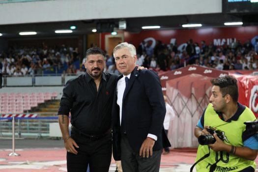 Kualifikimi s'e shpëton, shkarkohet Ancelotti, vjen Gattuso