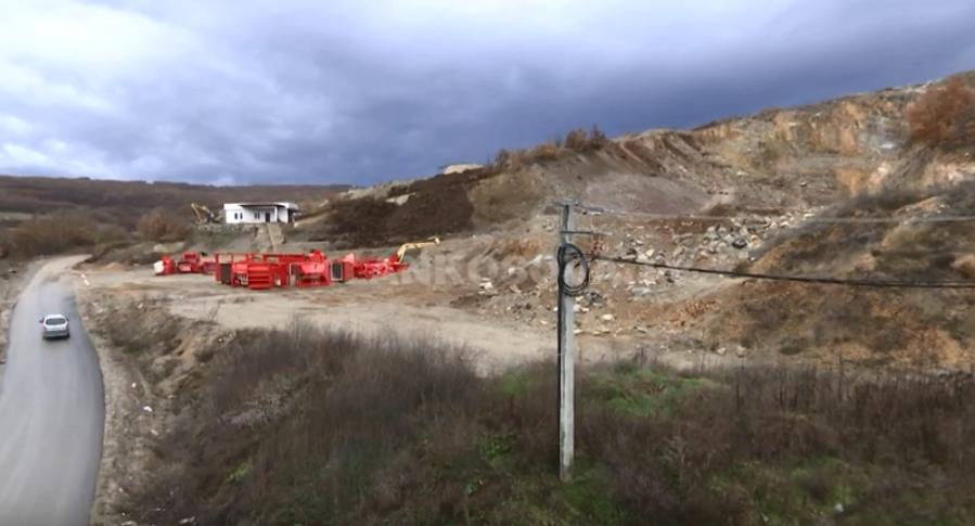 Malishevë, diskutohet për çështjen e lejeve për gurëthyes
