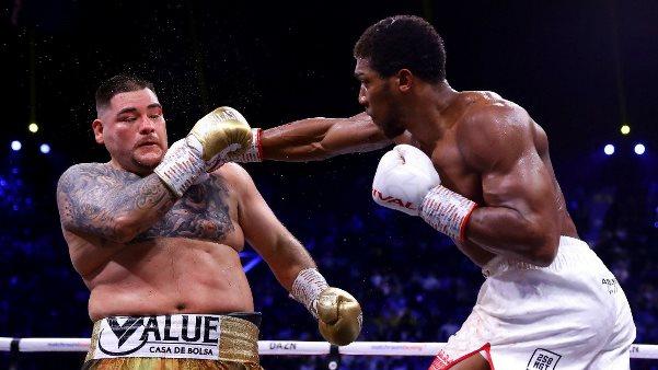 Joshua: Meçin e parë me Ruizin e humba shkaku i problemeve me shëndetin