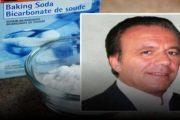 Mjeku italian trondit botën: Kanceri mund të shërohet me sodë buke