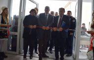 """U përurua objekti I shkollës"""" Bajram Curri"""" në Lukinjë të Hasit"""