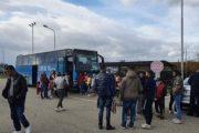 Rreth 177 persona nga Shqipëria kanë mbetur në Prizren
