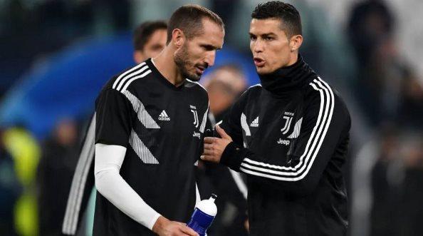 Chiellini akuzon Realin për dështimin e Ronaldos