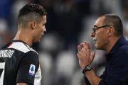 Sarri tmerron lojtarët: I vras, nëse nuk marrin rezultat të mirë me Leverkusenin