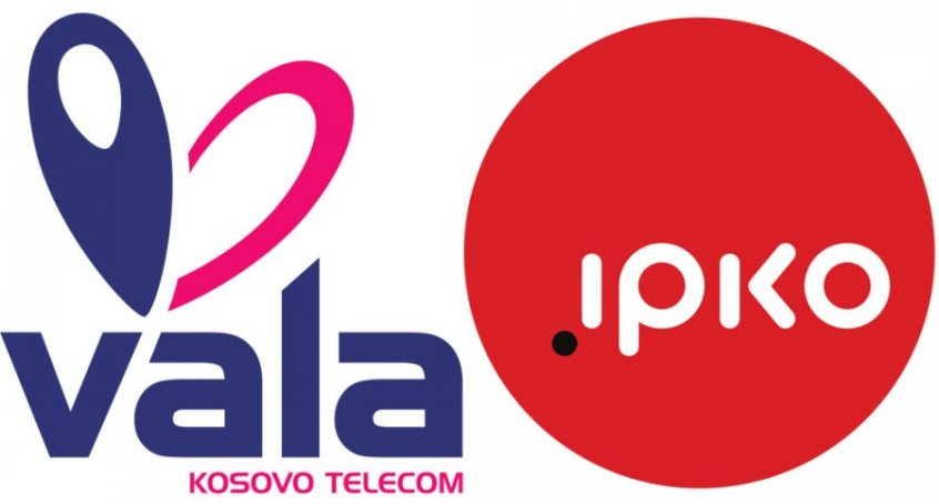 Vala dhe IPKO shtrenjtojnë çmimet e thirrjeve dhe të SMS-ve