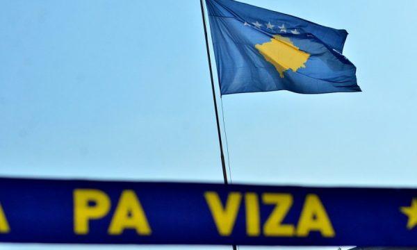 Liberalizimi i vizave as afër realizimit