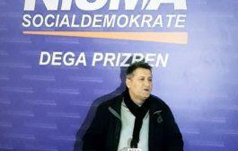Nisma: Në Prizren, kaos qeverisës