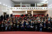 Hoti në Rahovec: Arsimi e vetmja rrugë e zhvillimit të vendit