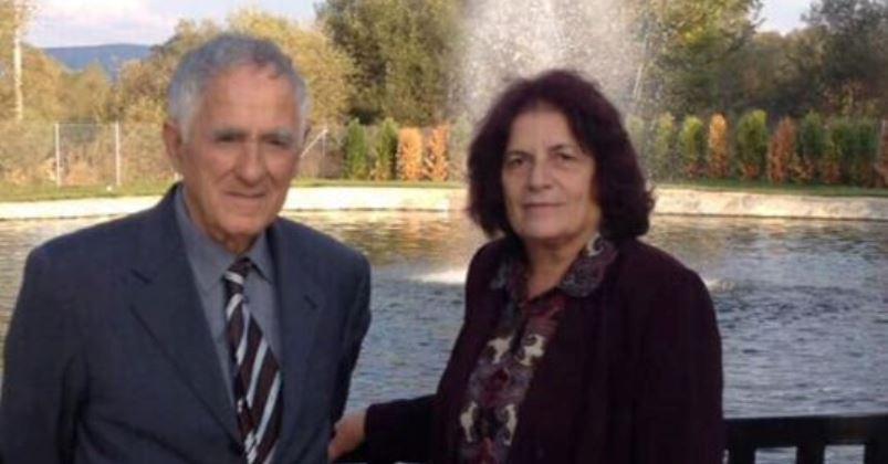 Hysni dhe Nakije Gashi, ndajnë pensionin për fëmijët jetim të Malishevës