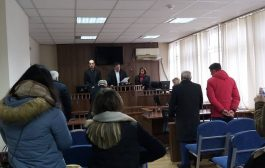 Dënohet me gjashtë muaj burg shefi i Shërbimeve Publike në Komunën e Malishevës