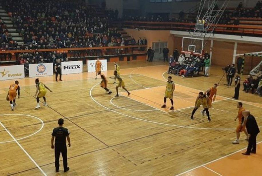 Sonte luhen ndeshjet gjysmëfinale të Kupës së Kosovës