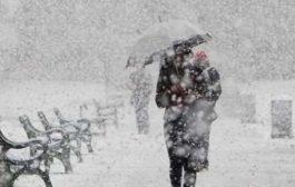 Nga nesër ndryshim i motit në Kosovë, pritet reshje bore dhe ulje të temperaturave