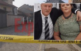 Ky është çifti nga Suedia që u vra sot në Prizren