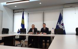 Kryeshefi i Telekomit të Kosovës e kërkon me qira Parkun e Inovacionit në Prizren