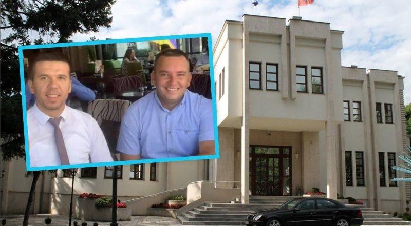 Dy zyrtarët komunalë të Prizrenit nga paraburgimi kalojnë në arrest shtëpiak