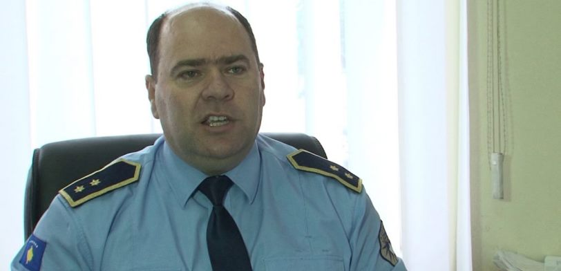 Krenohet Policia e Prizrenit (Video)