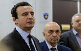 Lëkundet koalicioni: LDK-ja përfundimisht kundër Albin Kurtit