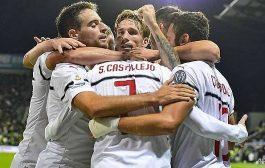 """""""Tërmet"""" te Milani – ylli i skuadrës dëshiron largimin"""