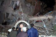 Shkon në 20 numri i të vdekurve nga tërmeti në Turqi