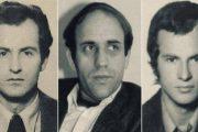 38 vjet nga vrasja e vëllezërve Gërvalla dhe Kadri Zekës