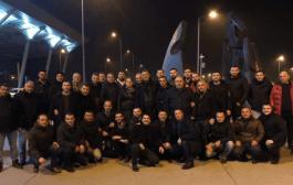 Zafir Berisha kthehet nga Haga