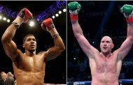 Joshua – Fury, lajm i keq për dashamirët e boksit