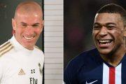 Mbappe kujton takimin e parë me Zidane, zbulon momentin qesharak