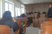 """Deklarohet i pafajshëm drejtori i ndërmarrjes """"Favor Plus"""" në Suharekë, akuzohet për vetëgjyqësi"""