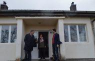 Begaj viziton qendrat shëndetësore në Malishevë