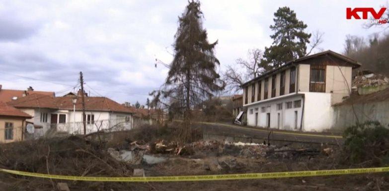 Projekti për shumëkatëshen në afërsi të monumenteve në Prizren përfundon në gjykatë