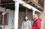 Filluan punimet restauruese në ndërtesën e familjes së Xhemajli Herenit në Prizren