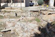 Gjurmët e objektit romak në Prizren shkatërrohen në pritje të shtetit