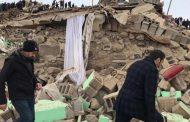 Turqia dridhet nga një tjetër tërmet i fuqishëm