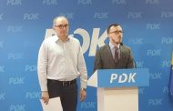 PDK: Kurti t'i ndalë veprimet e paligjshme ndaj administratës së pavarur