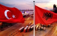 Bie importi i Shqipërisë në Turqi