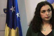 Osmani: Për reciprocitetin do të gjejmë një modalitet të përbashkët me SHBA-në