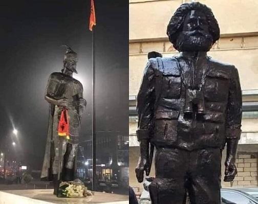 Fahri Musliu: Skënderbeu dhe Adem Jashari u poshtëruan në Prizren -  PrizrenPress - Portal informativ